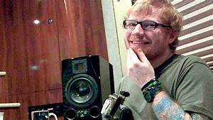 Watch Ed Sheeran Write and Record 'Divide' in 'Songwriter ...