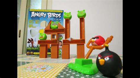 angry birds gioco da tavolo angry birds il gioco da tavolo