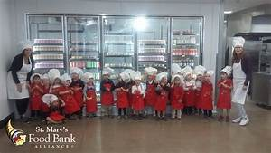 St. Mary's Food Bank Alliance: St. Mary's Food Bank Donation