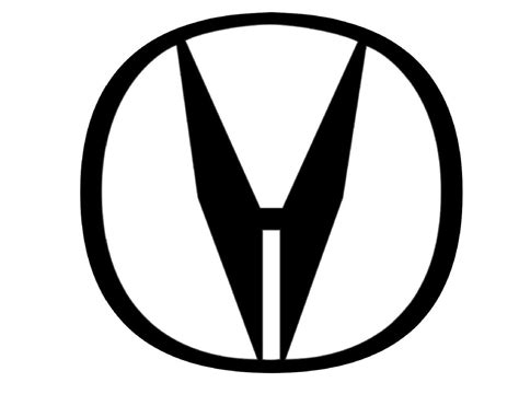 Acura Logo Vector by Facets All Acuras Are Decepticons