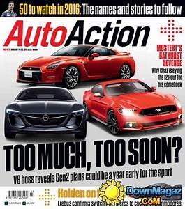Action Auto Moto : auto action au 14 january 2016 download pdf magazines magazines commumity ~ Medecine-chirurgie-esthetiques.com Avis de Voitures