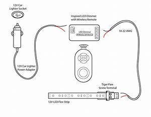 Stereo Adapter Wiring Diagram