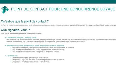 si e social aldi belgique le site pour dénoncer les fraudes sociales est en ligne