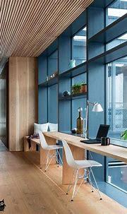 Gorgeous Modern Office Interior Design Ideas You Never ...