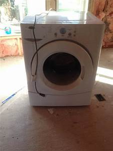 Amana Tandem 7300 Front Load Washer And Dryer Victoria