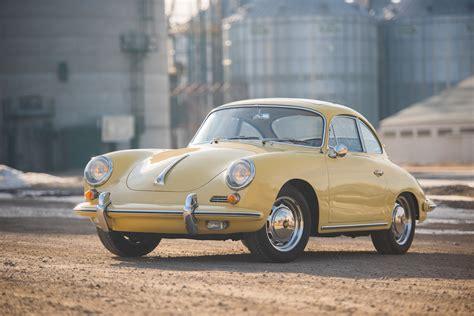 first porsche 356 1964 porsche 356 c 1600 sc coupe porsche 356 coupe columnm