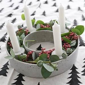 House Doctor Adventskranz : adventskranz mit the ring von house doctor uns eucalyptus weihnachten advent ~ Watch28wear.com Haus und Dekorationen