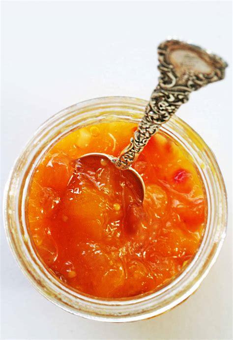 chutneys indian cuisine mango chutney recipe simplyrecipes com
