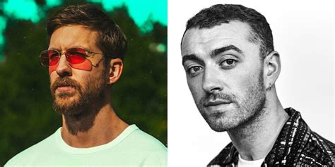 Calvin Harris And Sam Smith Unite For 'promises' But It