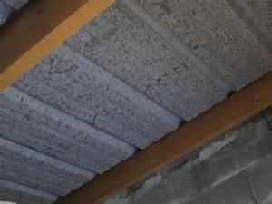 Bac Acier Anti Condensation : isolation et faux plafond sous bac acier photos 35 ~ Dailycaller-alerts.com Idées de Décoration