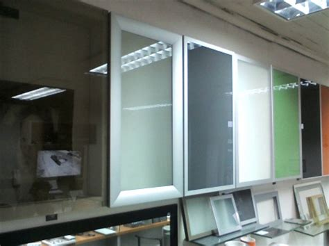 puertas perfil de aluminio  muebleswwwidemadcl