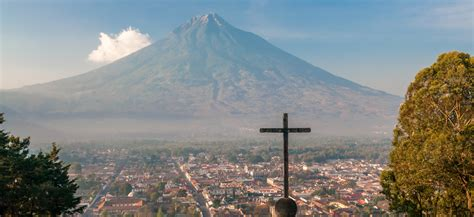 Guatemala The Entertaining Country - Gets Ready
