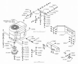 Dixon Ram 50  2006  Parts Diagram For Engine  Briggs  U0026 Stratton