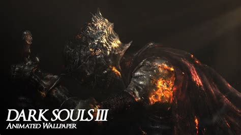 1440p Animated Wallpaper - darksouls iii tribute animated wallpaper 1440p
