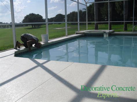 view our concrete decorative sealants gallery orlando