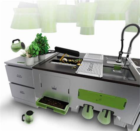 cuisine futuriste le meuble design futuriste archzine fr
