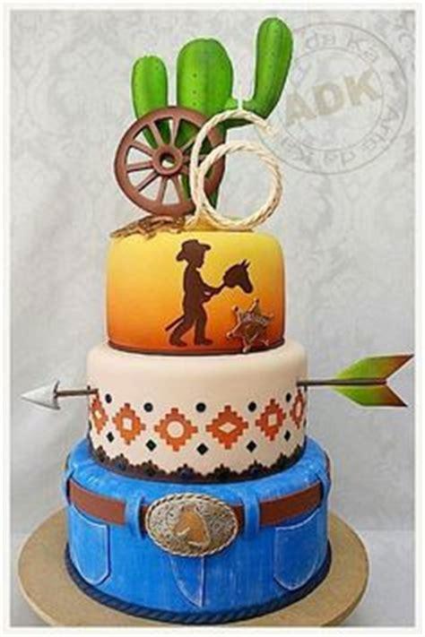 ideas  western theme cupcakes  pinterest