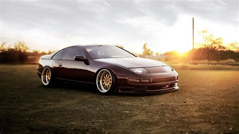 Ultimate Nissan 300zx Sounds Compilation