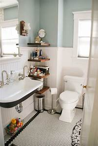 Bathroom, Renovation, Before, And, After