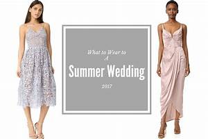 Best dresses to wear to a summer 2017 wedding o petite in for Dresses to wear to weddings 2017