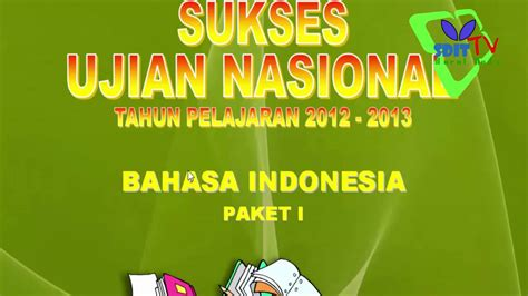 Kata drama berasal dari bahasa. SOAL Latihan UN BAHASA INDONESIA + Kunci Jawaban SD/MI ...
