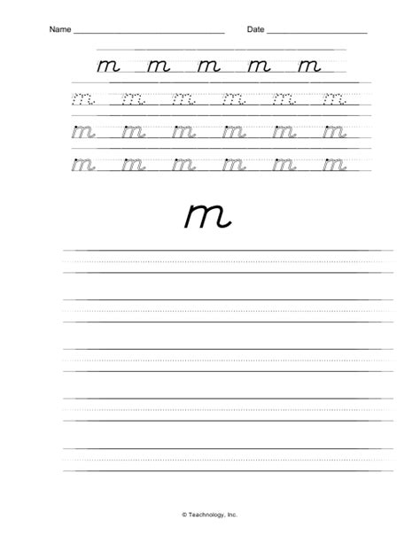 d nealian cursive letters lower letter l practice number names worksheets 187 lowercase handwriting practice 87681