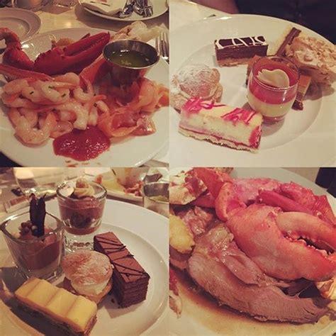 Cheap Eats Montreal Brunch Buffets And Desserts