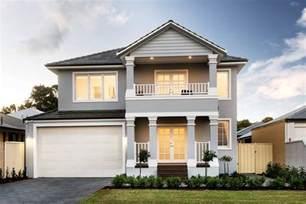 Narrow Lot Houses by Narrow Lot Home Designs Narrow Lot Homes Small Lot