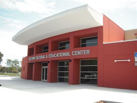 midtown cultural education center daytona beach oci