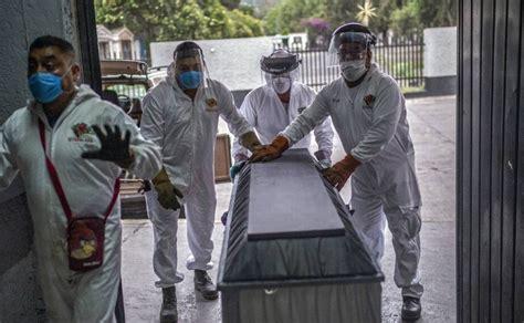 Coronavirus México: Últimas noticias de hoy 11 de enero ...