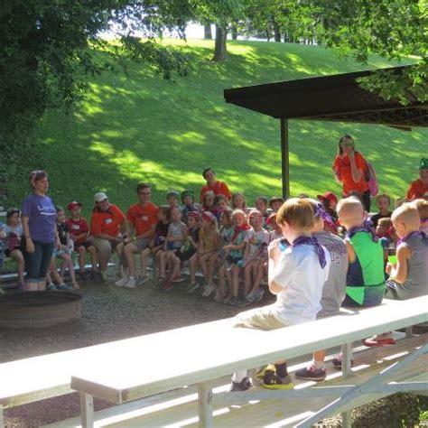 2nd 3rd Grade Overnight Camp Roundlake Christian Camp
