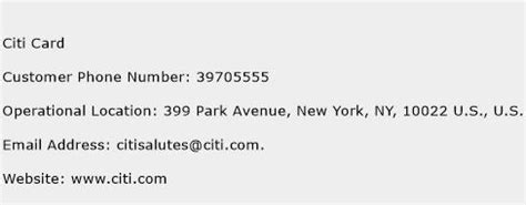 citi credit card phone number citi card customer service phone number toll free