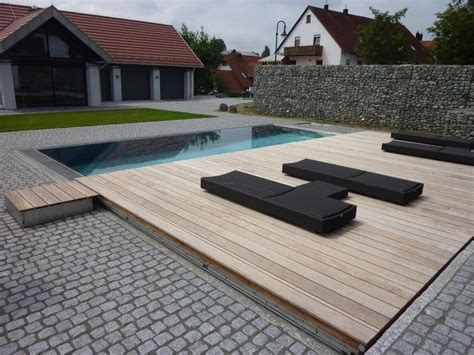 Small Decks For Small Yards