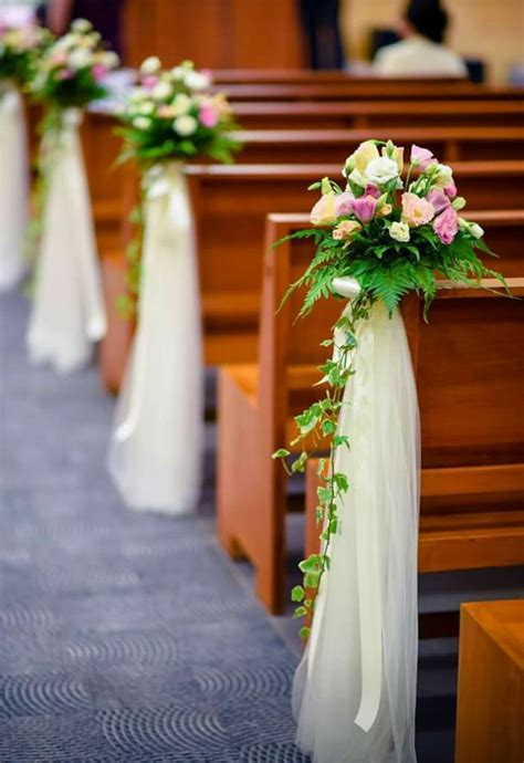 pews decoration www dorcasfloral com singapore