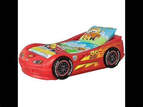 lit enfant cars disney pixar cars lit d enfant