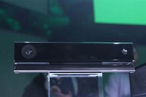Our First Up Close Look At The Xbox One Ars Technica