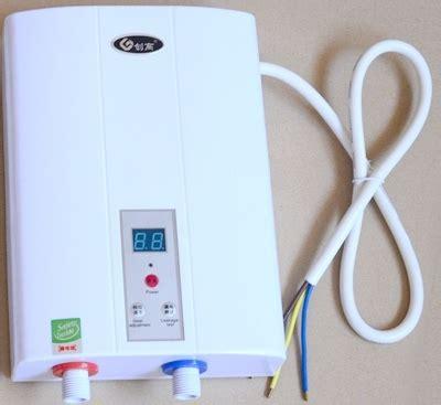 Купить Мгновенный Индукционный Электрический Водонагреватель оптом из Китая