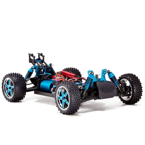 redcat racing tornado epx pro  brushless electric buggy