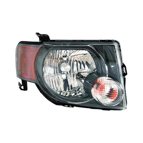 replace 174 ford escape 2009 2012 replacement headlight