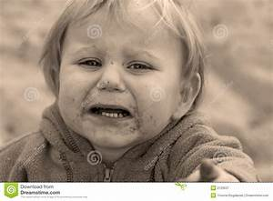 Cry Baby Royalty Free Stock Photography - Image: 2120037