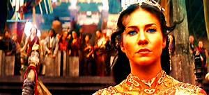 Lynn Collins images Lynn as Dejah Thoris in 'John Carter ...
