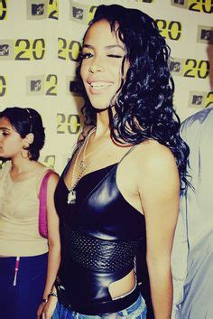 Rock The Boat Hip Hop Song by Aaliyah
