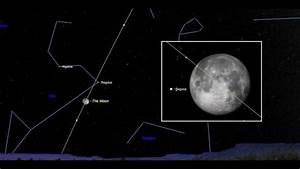 February 2018 Skywatching Guide No Full Moon  Partial