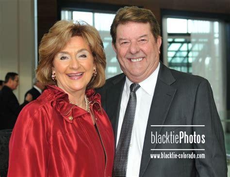 Toni Howell-loux And Steve Loux