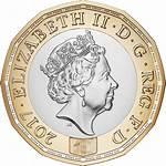 Money Pound Clipart Transparent Coin Webstockreview Meet
