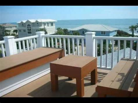 cole builders design and building of rooftop deck
