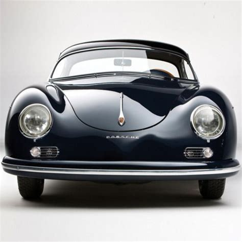 old porsche speedster vintage porsche 356 sports cars for sale ruelspot com