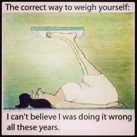 correct   weigh