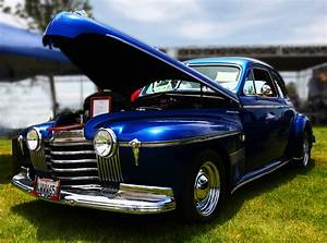 1946 Oldsmobile 76 - Information And Photos