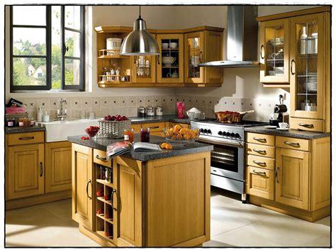 moderniser une cuisine rustique cuisine rustique relooker beautiful choses pour